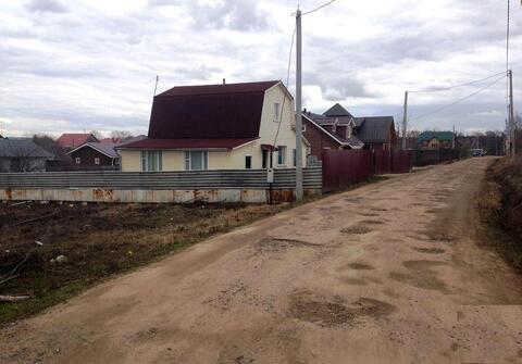 Продается земельный участок, Чехов, 12 сот, 1850000 руб.
