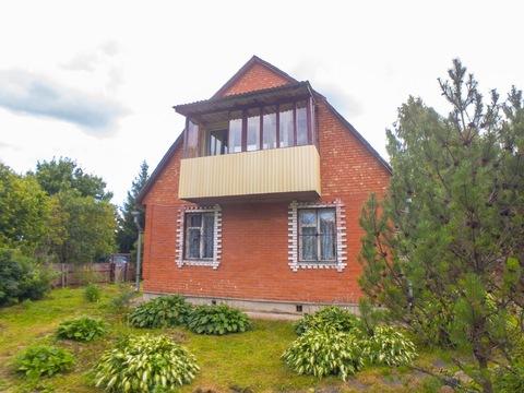 Продаю дом, 122м2, 25 соток, Ленинградское ш, Сырково