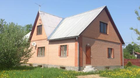 Продается коттедж в г.Щелково, 330 м2