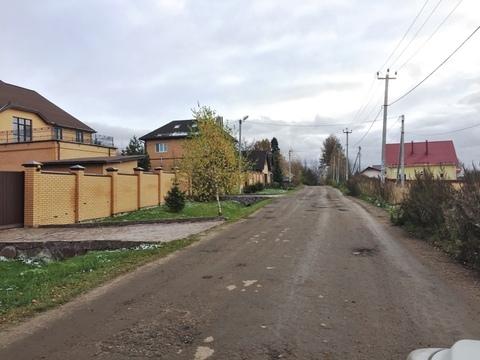 Продается участок 15 соток, г.Яхрома, ул.Поселковая., 1899000 руб.