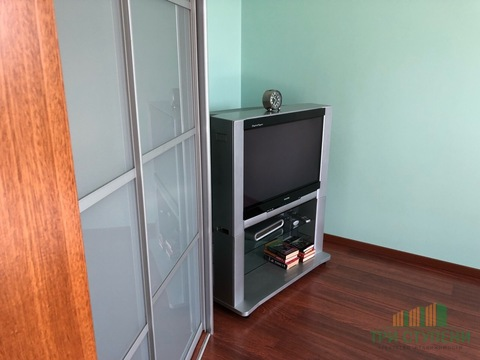 Сдается 1 комнатная квартира 41 кв.м.