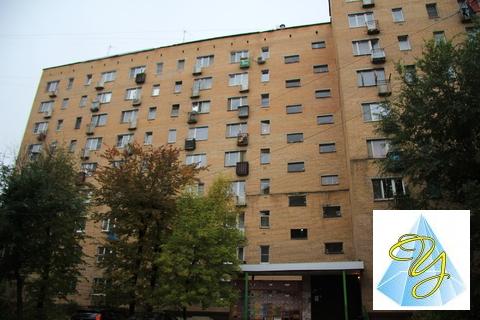 1-комнатная квартира ул. Ленина д.94