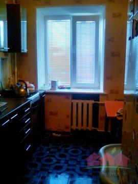 2-к квартира Красный пер. 3