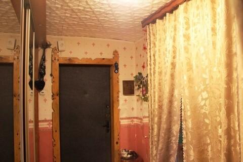 Двухкомнатная квартира в деревне Полбино