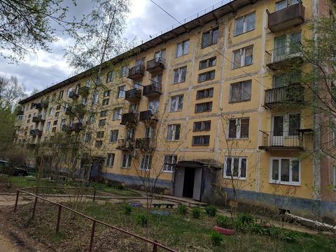 Продается 2х ком кв в Серпуховском районе М/о поселок Курилово.