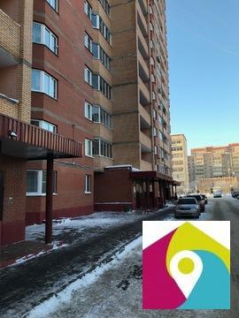 Продается отличная 1-к квартира ул Осипенко 6