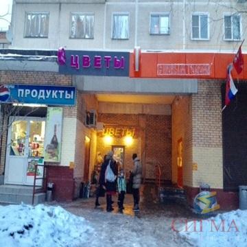 2-й Новоподмосковный переулок, 8 - окупаемость 7.5 лет просто сказка !