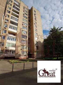 Продажа квартиры, м. Парк Культуры, Ул. Пироговская Б.