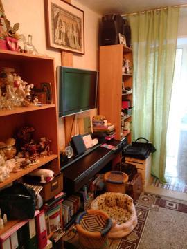 2 комнаты в коммунальной квартире, г.Домодедово, мкр. Авиационный