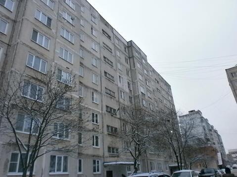 3 х комнатная квартира Ногинск г, Комсомольская ул, 20
