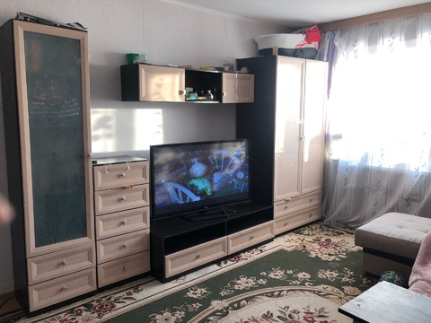 3-комнатная квартира Солнечногорск, ул. Красная, д.121а