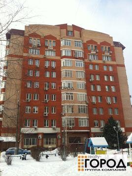 Москва, ул. Родионовская, д. 9. Продажа четырёхкомнатной квартиры.