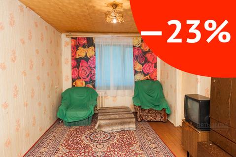 Продается 3-комн. квартира в д. Крюково.