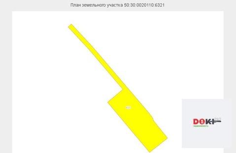 Продажа участка, Егорьевск, Егорьевский район, Ул. Комсомольская