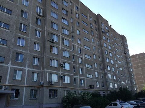 Продаётся однокомнатная квартира в Домодедово, ул.Рабочая