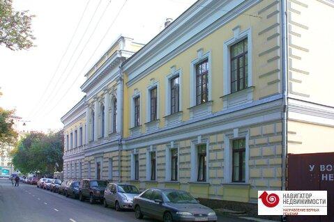 Офис на Большом Харитоньевском