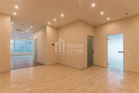 Офис в Башне Империя 225,6 м2