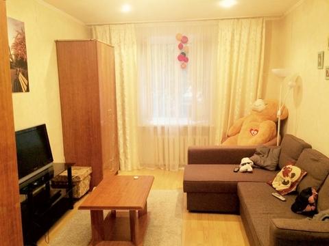 Подольск, 2-х комнатная квартира, ул. Литейная д.38 к8, 3449990 руб.