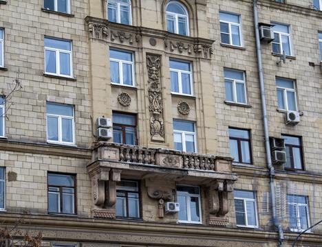 2-х комнатная квартира рядом с Парком Победы