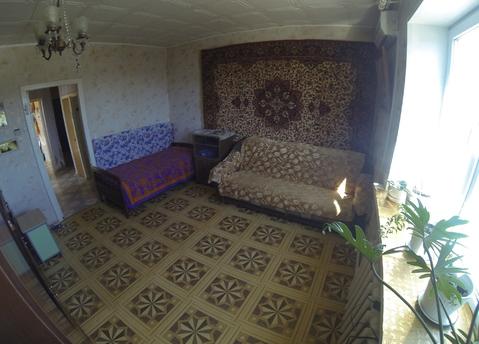 Продается двухкомнатная квартира в г. Верея.
