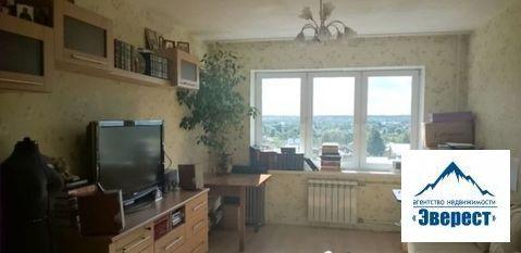 Щелково, 1-но комнатная квартира, Финский д.9к2, 2900000 руб.