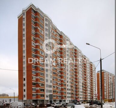 Лобня, 1-но комнатная квартира, Физкультурная д.8, 3800000 руб.
