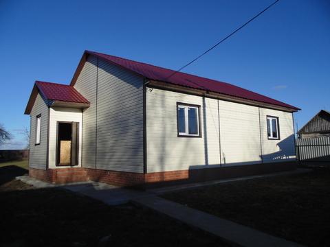 Старые Кузьменки д, дом 100 кв м. участок 6 соток.