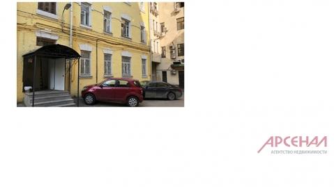 Продажа готового арендного бизнеса в центре Москвы
