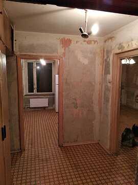 Купить квартиру в Коньково