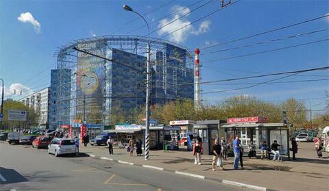 Ресторан 282 м2 в современном ТЦ у ст. метро Коломенская,