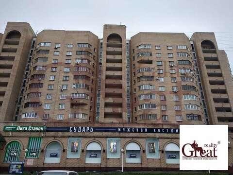 Продажа квартиры, м. Пролетарская, Крутицкий 3-й пер.
