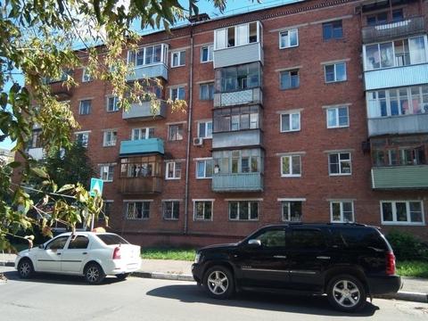 2х комнатная квартира Электросталь г, Радио ул, 28