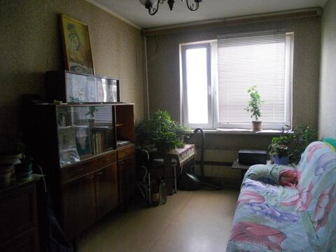 Продается 3-х комнатная квартира в Москве ул. Филевский бульвар