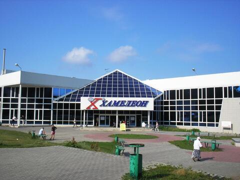 Сдается торговое помещение 300 м2 в трк г. Климовск