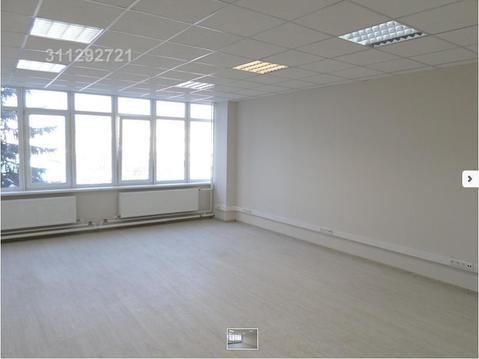 Прямая аренда офиса 50 м2. Планировка: 2 кабинета, санузел общий на эт