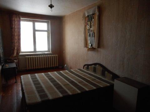 2-х комнатная кв-ра в п. Сокольниково, МО, Можайский р-н.
