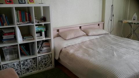 Продажа 2-х комнатной квартиры Н. Москва, посёлок Родники д.5