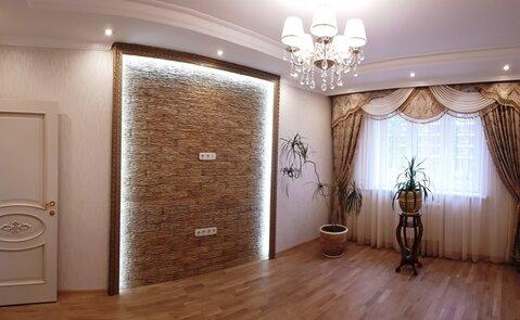 Квартира с эксклюзивным ремонтом ЖК Новое Тушино