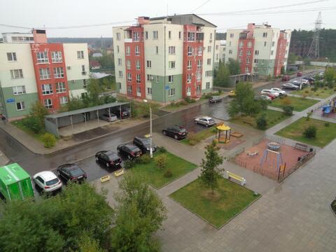 2 комнатная квартира в Троицке