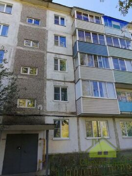 Продаётся 3 комнатная квартира на ул. Гагарина 56