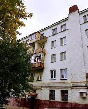 Комната 16,4 кв.м.с балконом, м. Студенческая