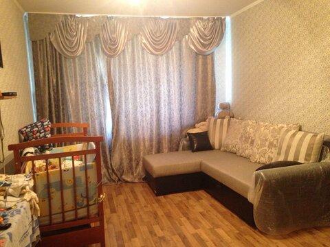 В доме 2012 года постройки продается 1 ком.квартира в хорошем состояни