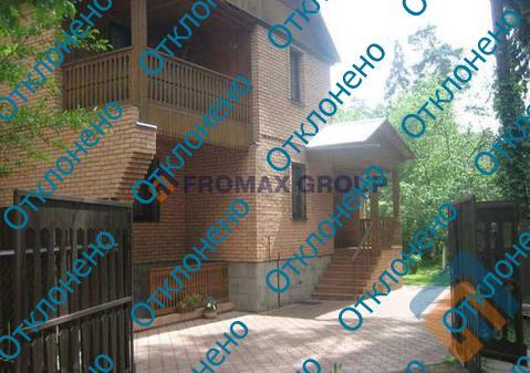 Продается 2 этажный дом в г. Пушкино, м-н Клязьма