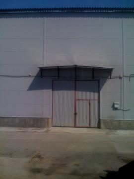 М. Сокол 2-Амбулаторный пр д.12 в 18 м.п. Сдается склад 450 кв.м