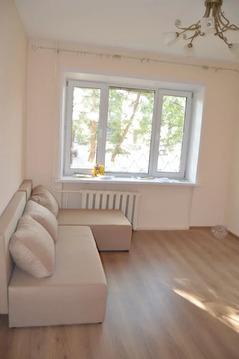 Сдам 1-комнатную квартиру в городе Раменское по улице Коминтерна 7.