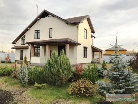 Продается дом, Электросталь, 15 сот