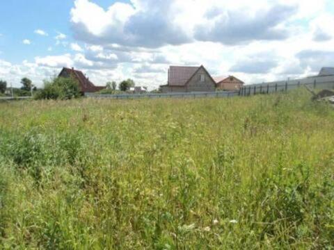 Продается земельный участок, Чехов, 9 сот, 1800000 руб.