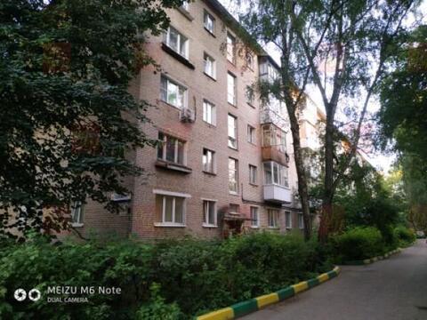 Щелково, 2-х комнатная квартира, ул. Парковая д.7а, 2800000 руб.