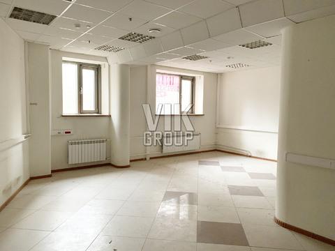 ЗАО Крылатское офис 385 кв.м. Рублевское шоссе