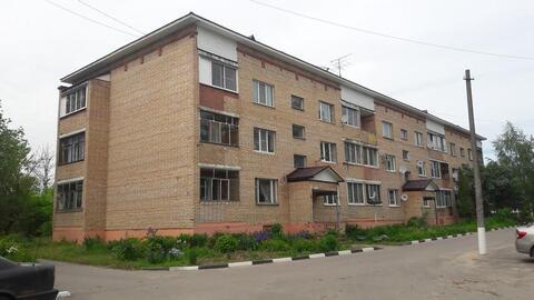 Продажа квартиры, Гидроузла им Куйбышева, Истринский район, Без улицы